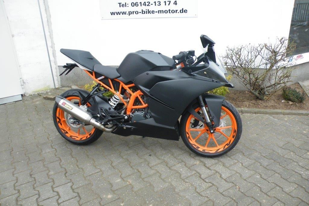 Ktm Bike Images