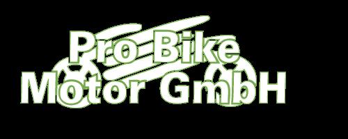 Pro Bike Motor GmbH-Kawasaki Vertragshändler